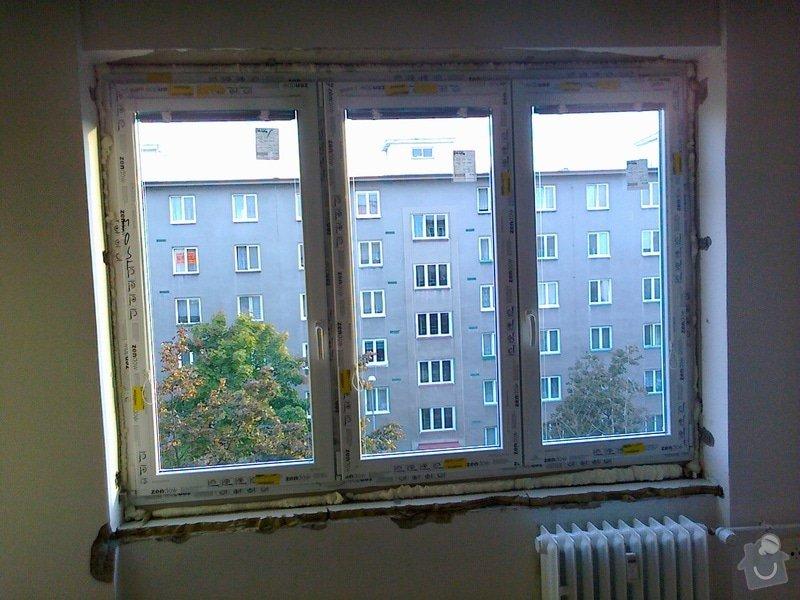 Montáž plastových oken: Sn_mek_002