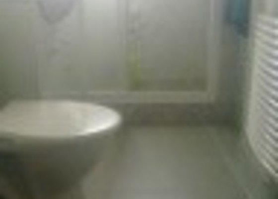 Rekonstrukce koupelny Rakovník