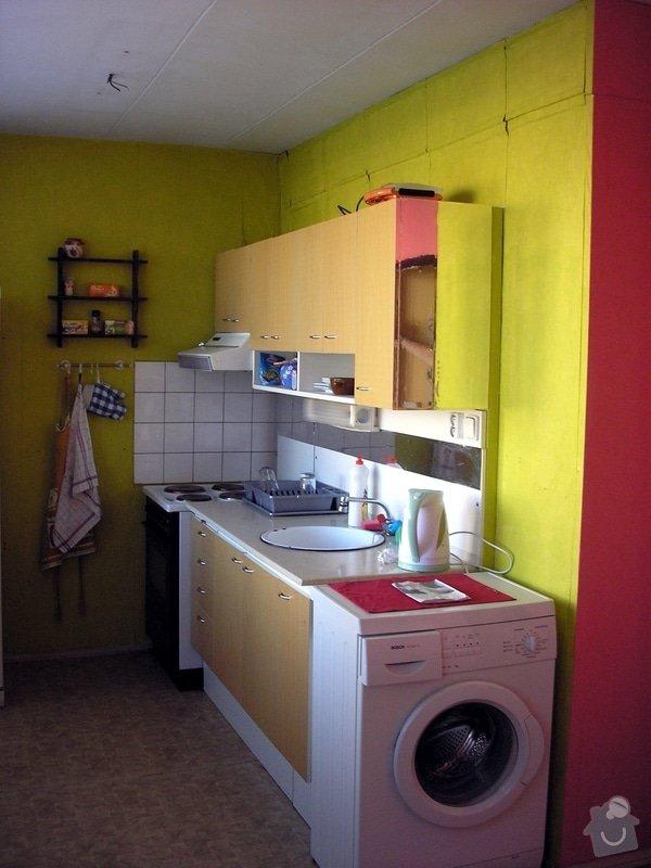 Návrh, dodání a montáž kuchyně: P4080353