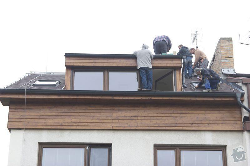 Přestavba střechy: Hotov_st_echa