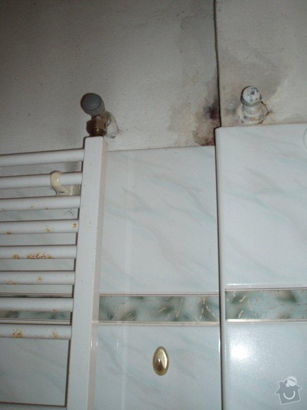 Rekonstrukce koupelny: P9270080