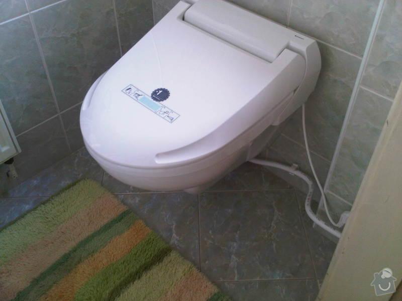 WC bidetové sedátko: IMG01132-20100930-1406