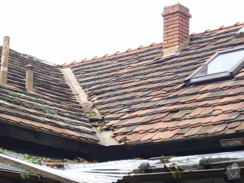 Oprava poničených střech: OBR1_3