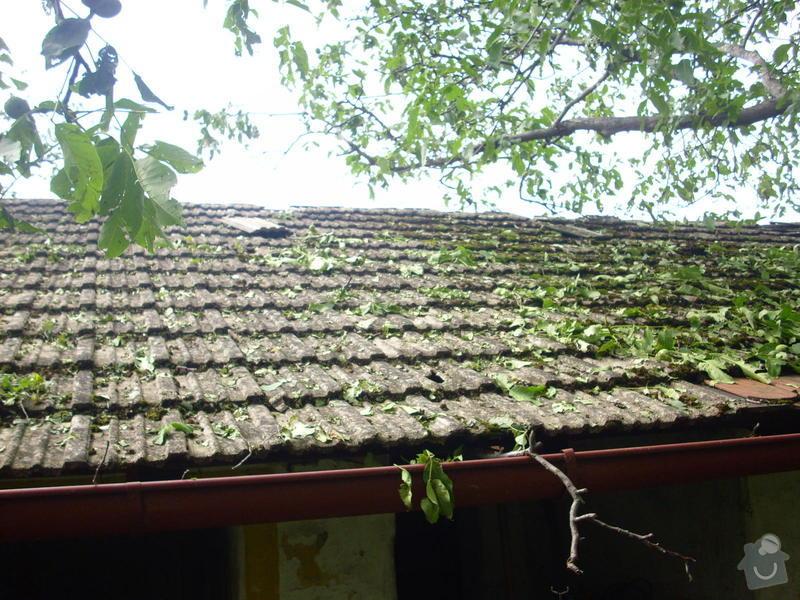 Oprava poničených střech: OBR2_2