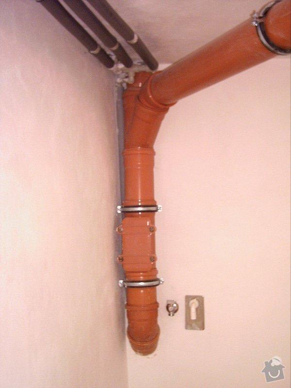 Modernizace kotelny, úprava vodo a elektroinstalace, obložení kuchyně: Kotelna-1_po