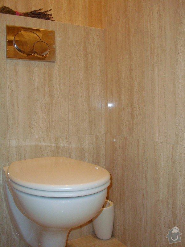 Obklad a položení dlažby v koupelně: koupelny_025