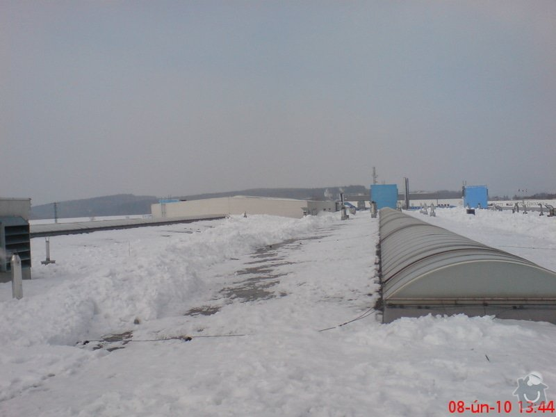 Úklid sněhu: DSC00506