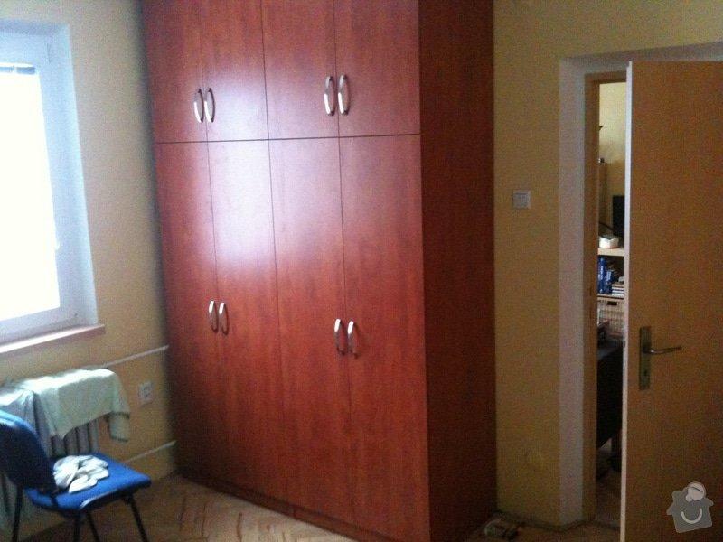 Výroba nábytku: IMG_0568
