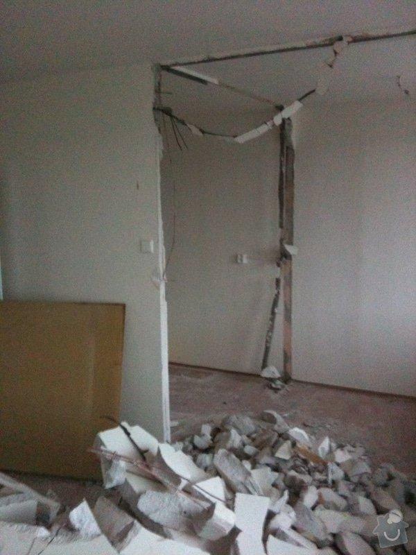 Rekonstrukce panelového bytu: byt_150