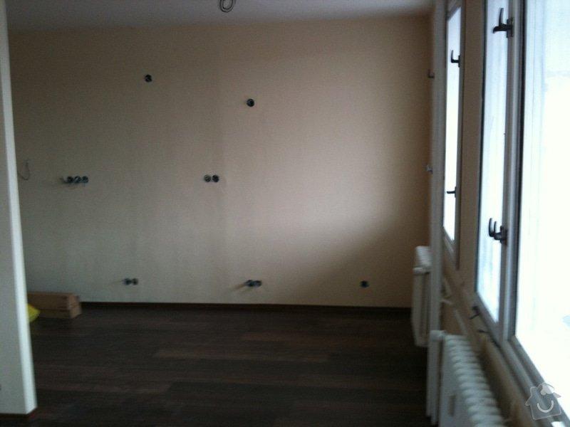 Rekonstrukce panelového bytu: byt_175