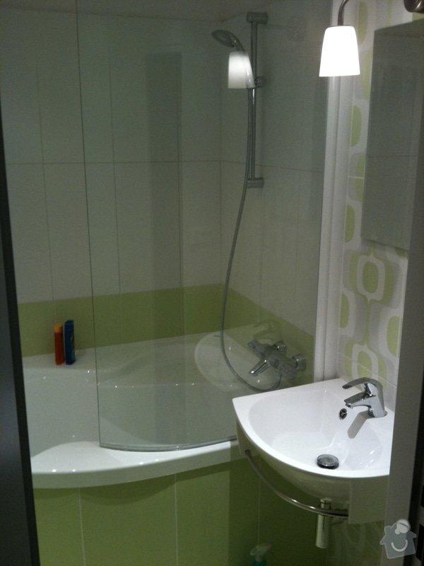 Rekonstrukce panelového bytu: byt_191