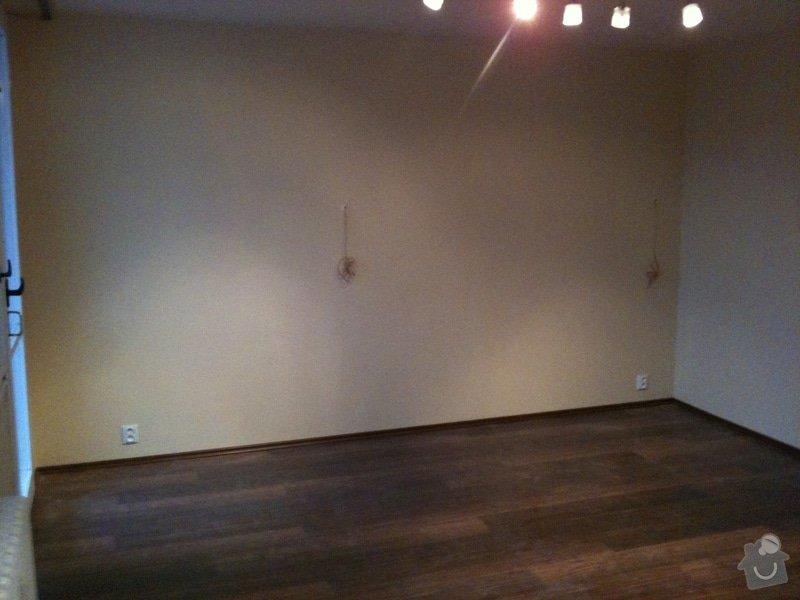 Rekonstrukce panelového bytu: byt_207