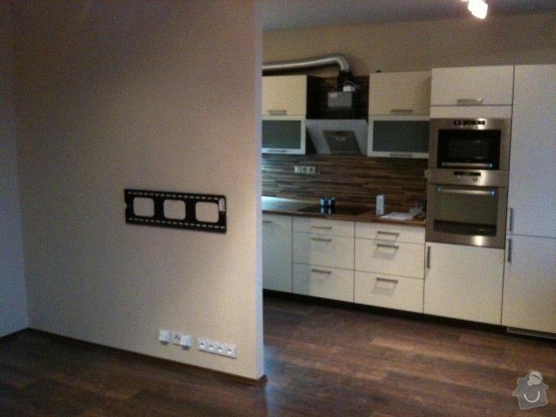 Rekonstrukce panelového bytu: byt_208