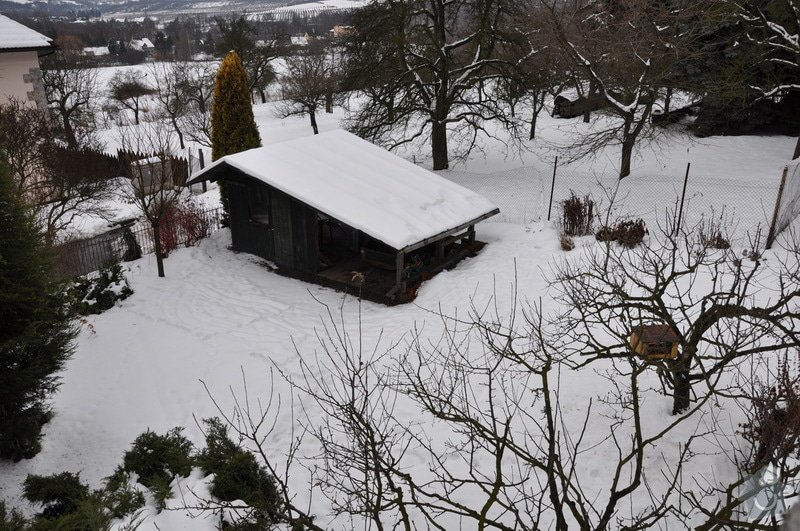 Zahradní domek + pergola: kleizol_01