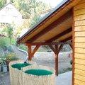 Zahradni domek pergola kleizol 16