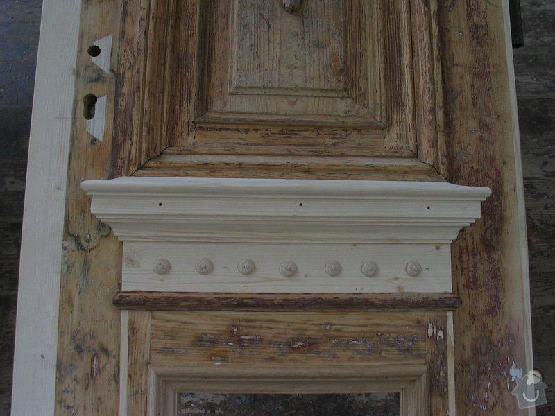 Restaurování vstupních dveří: restaurovani-vstupnich-dveri_100_0003