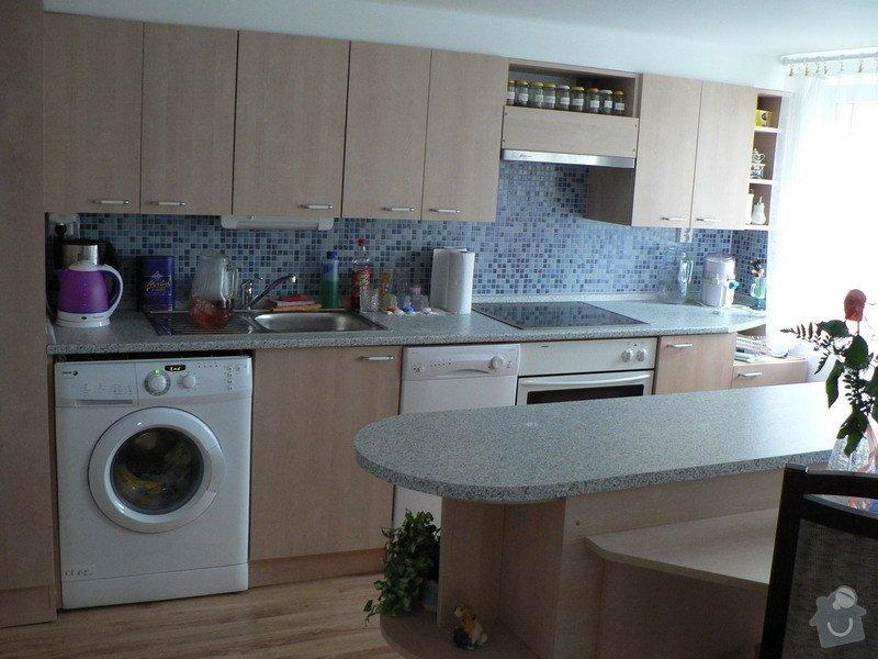 Kuchyň Dětřichov - 1.patro: P1020157_Zmenit_velikost