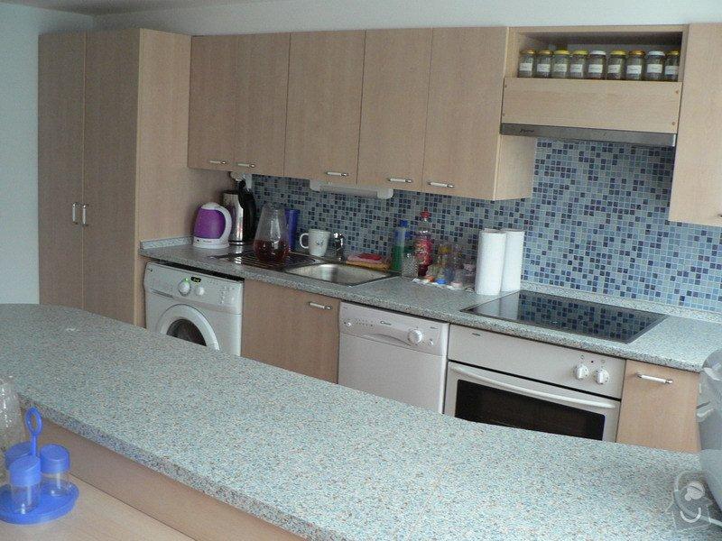 Kuchyň Dětřichov - 1.patro: P1020159_Zmenit_velikost