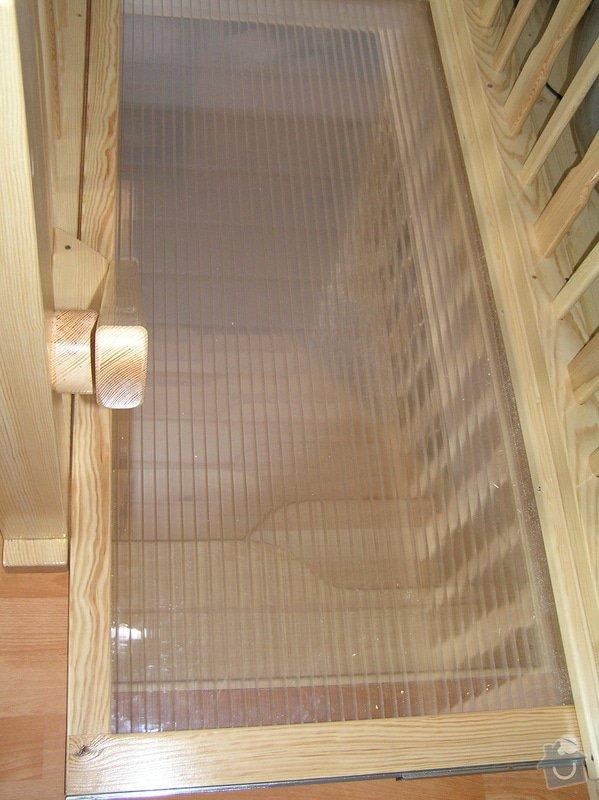 Mlynářské schody s poklopem: P9284756