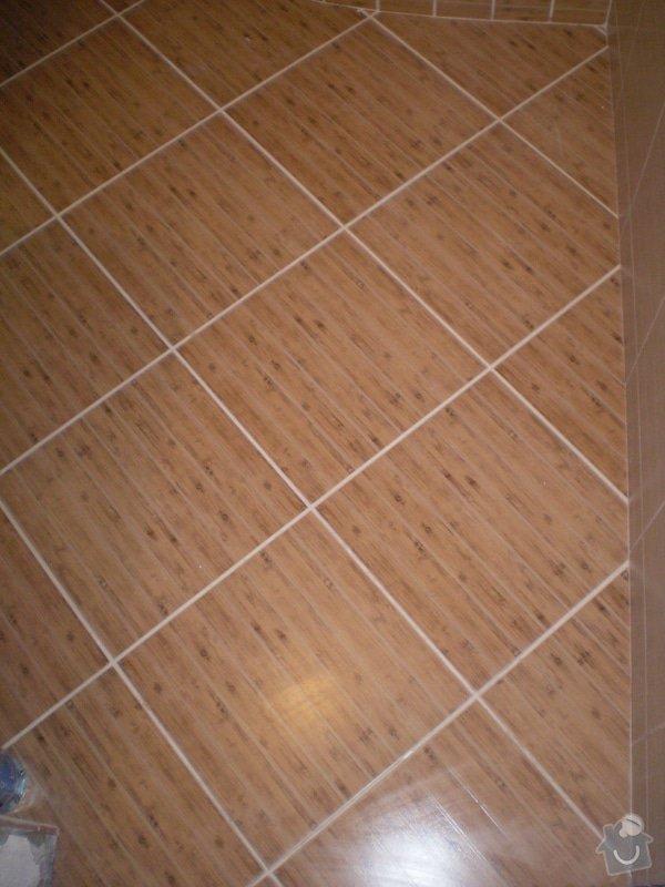 Rekonstrukce koupelny Chodov: P5180364