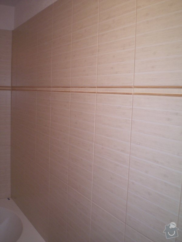 Rekonstrukce koupelny Chodov: P5180371