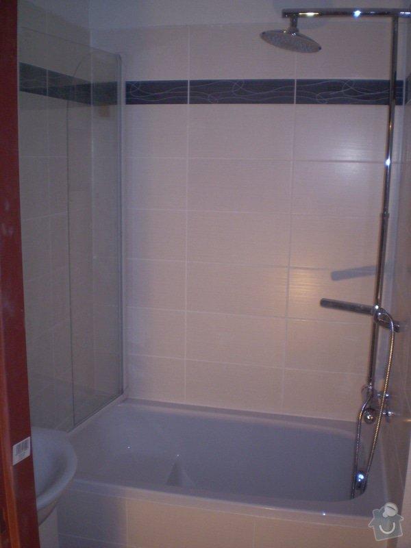 Rekonstrukce koupelny Klášterec nad Ohří: P5180361