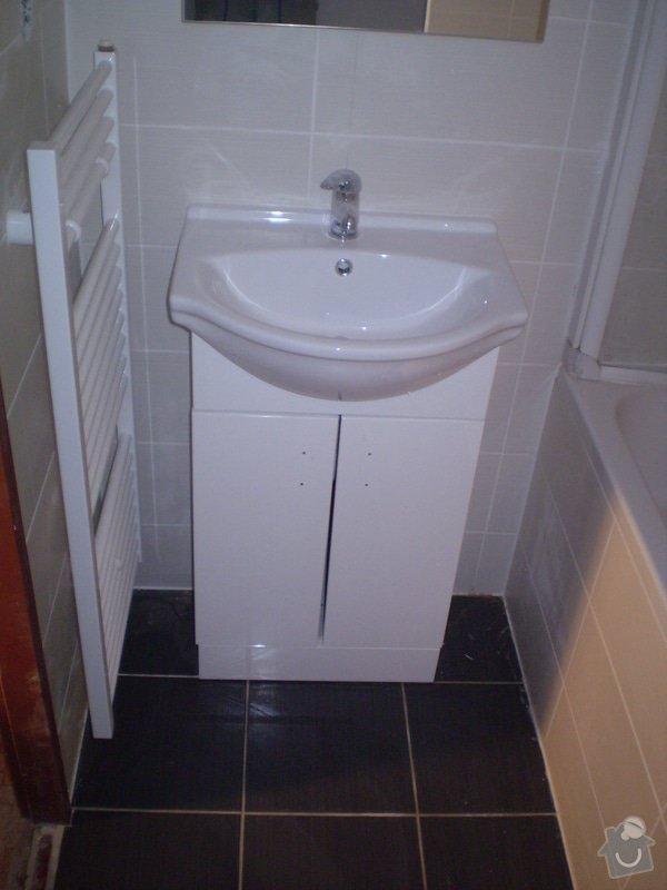 Rekonstrukce koupelny Klášterec nad Ohří: P5180362