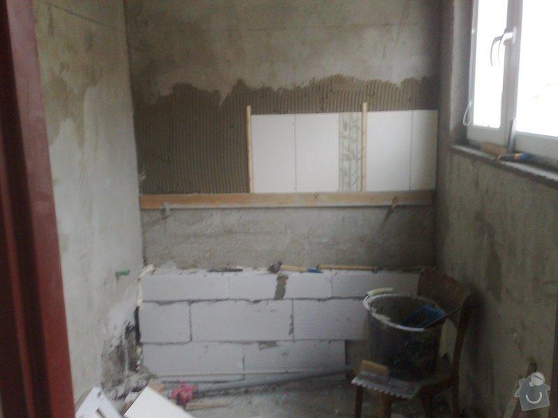Rekonstrukce bytového jádra a v létě fasáda: 05122008170