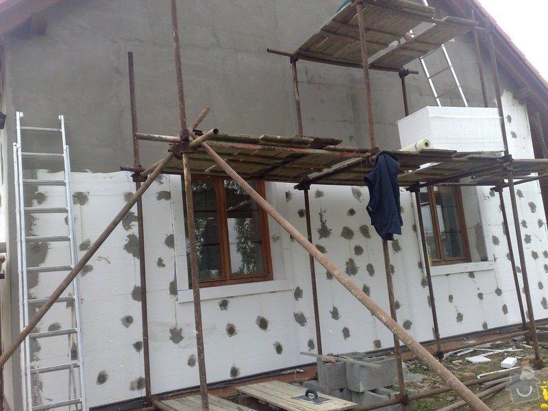Rekonstrukce bytového jádra a v létě fasáda: 08052009342
