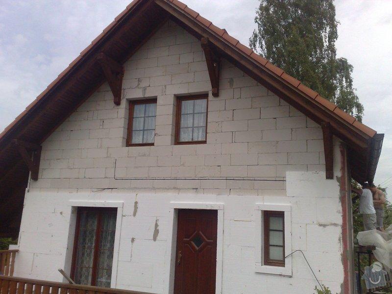Rekonstrukce bytového jádra a v létě fasáda: 08052009345