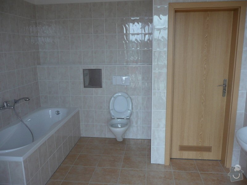 Rekonstrukce koupelny: P1040055