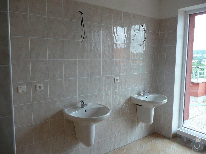 Rekonstrukce koupelny: P1040056