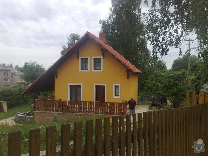 Rekonstrukce bytového jádra a v létě fasáda: 21052009376