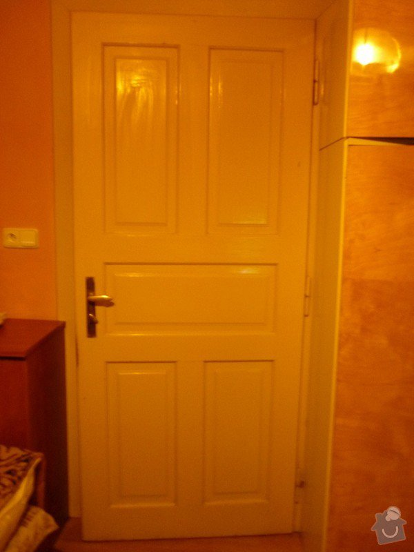Renovace dveří: Dvere_c.1