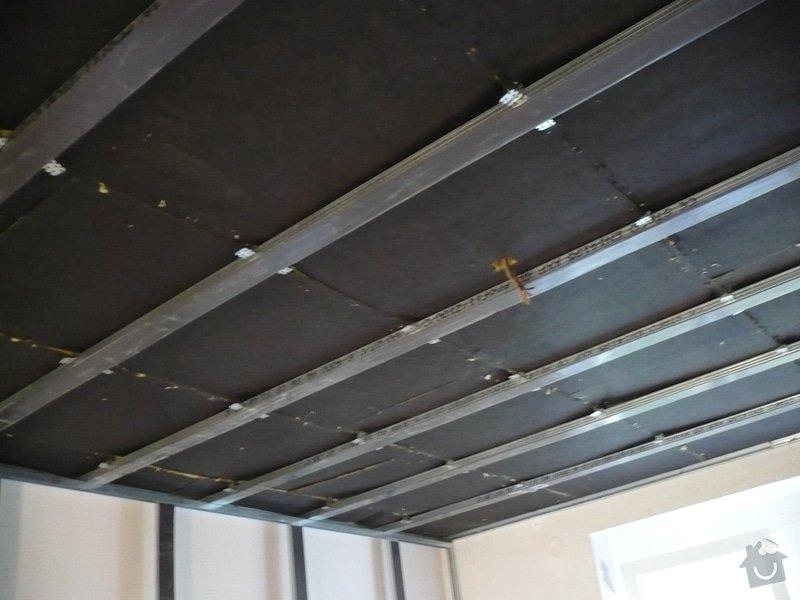 Odhlučnění bytu.: P1040273
