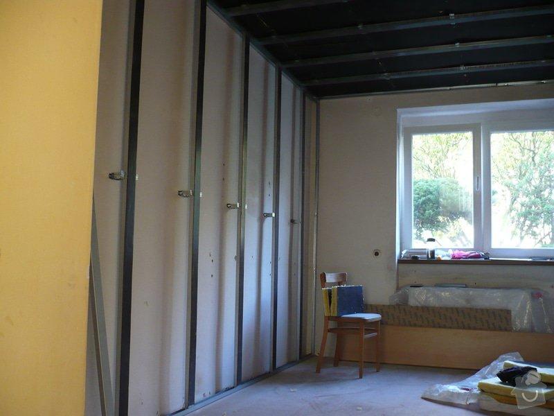 Odhlučnění bytu.: P1040276