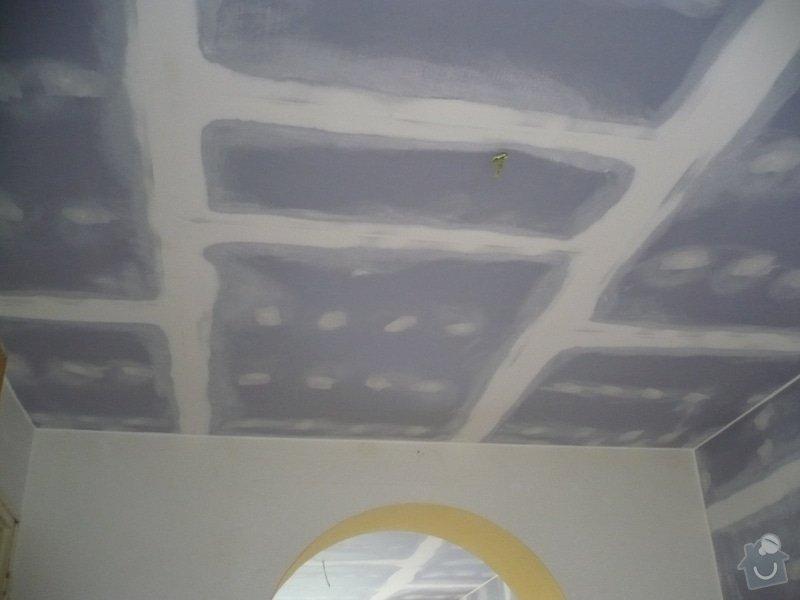 Odhlučnění bytu.: P1040283