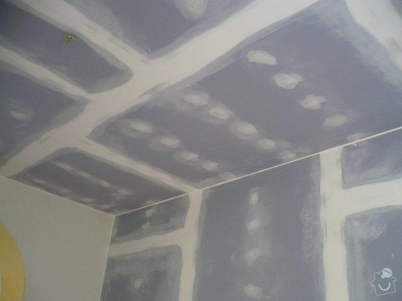 Odhlučnění bytu.: P1040284