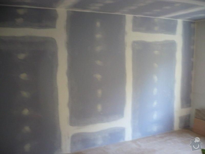 Odhlučnění bytu.: P1040286