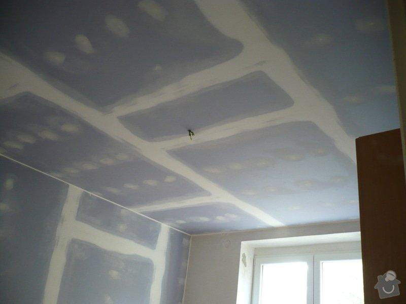 Odhlučnění bytu.: P1040287