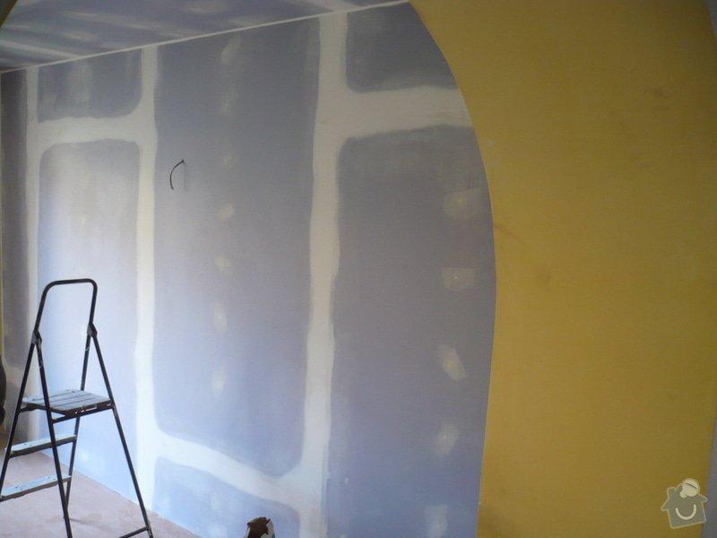 Odhlučnění bytu.: P1040288