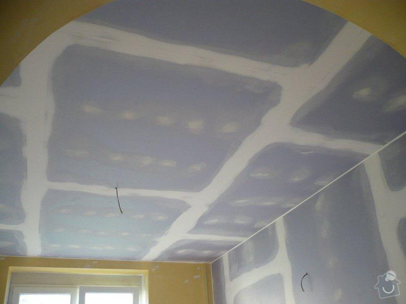 Odhlučnění bytu.: P1040289