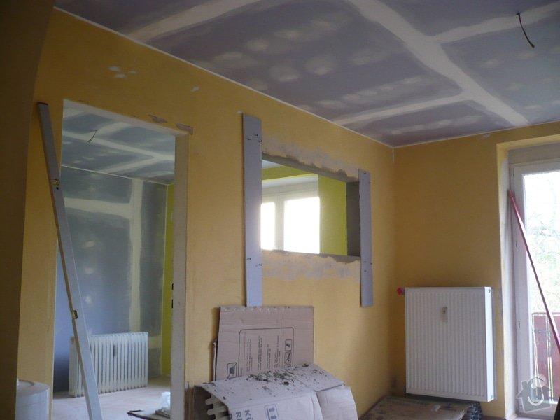 Odhlučnění bytu.: P1040291