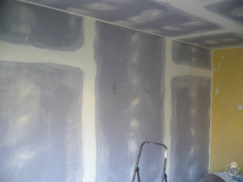 Odhlučnění bytu.: P1040292