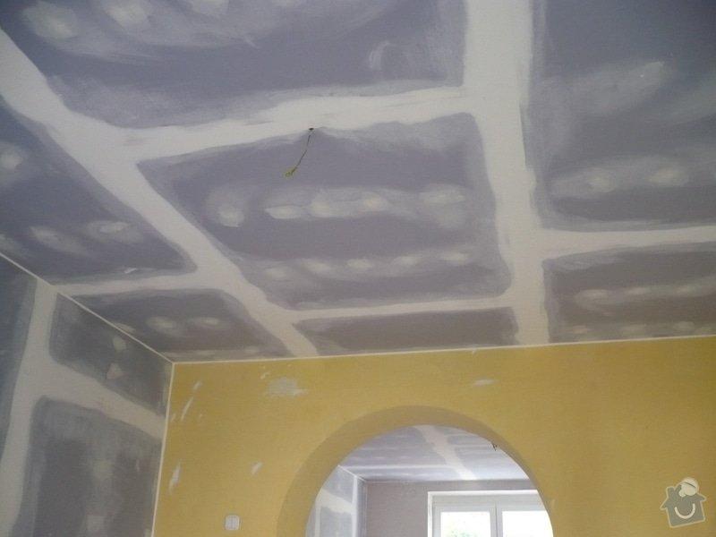 Odhlučnění bytu.: P1040293