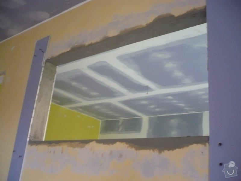 Odhlučnění bytu.: P1040294