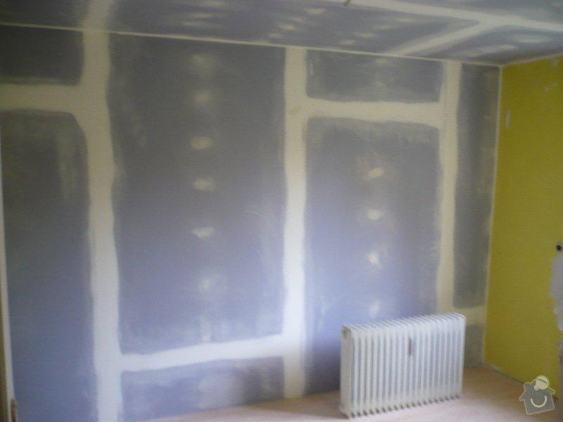 Odhlučnění bytu.: P1040295