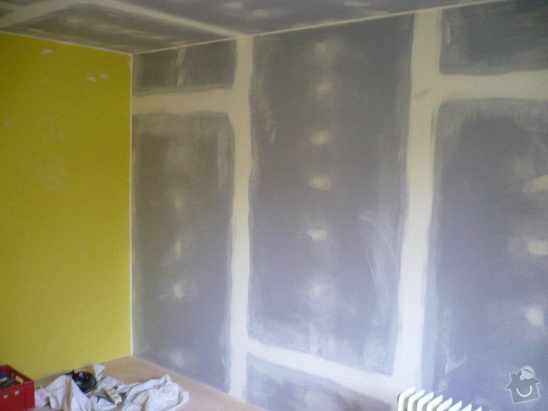 Odhlučnění bytu.: P1040296