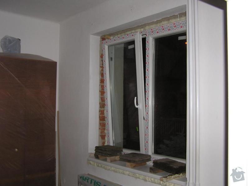 Výměna oken: 169