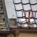 Rekonstrukce strechy a klempirske prace s tim spojene 4755